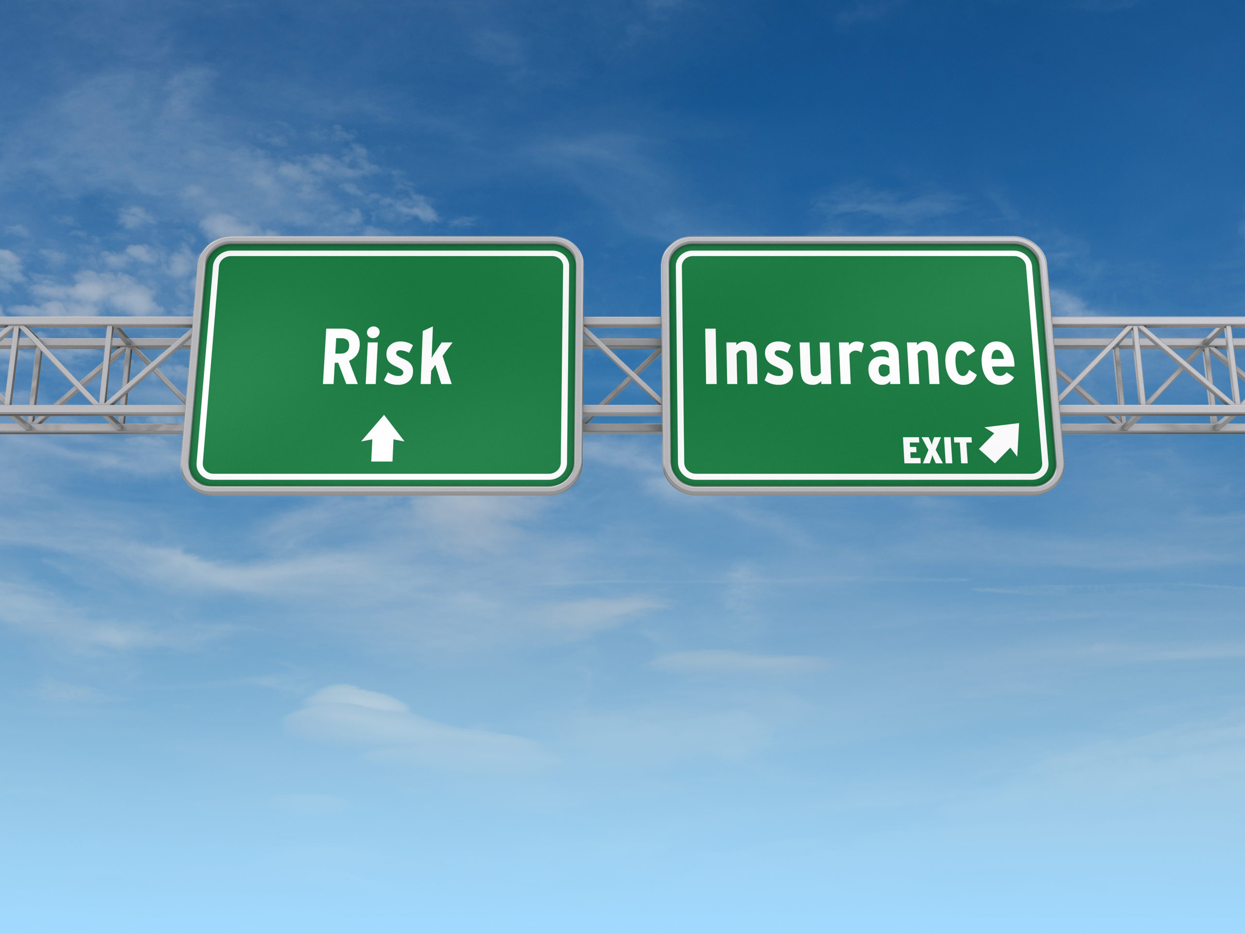 risk vs insurance