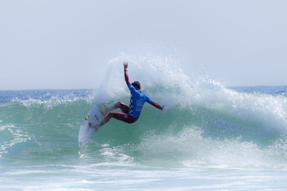 vans surfing