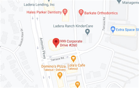Ladera Map