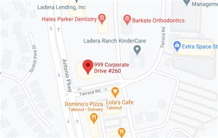 Ladera Map