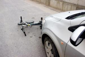 bike rider injuries