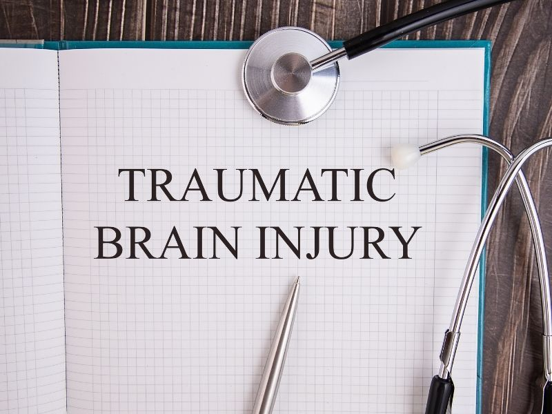 TBI Attorney in Ladera Ranch